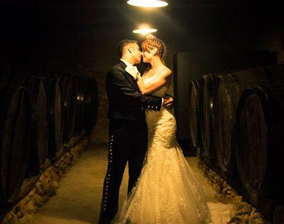 Ceremonias muy románticas