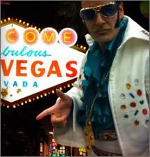 Elvis Presley Show Aniversario