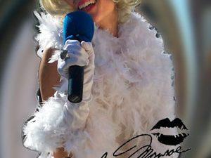 Marilyn Monroe Show Aniversario