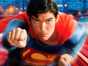 Animación superhéroes para cumpleaños y aniversarios
